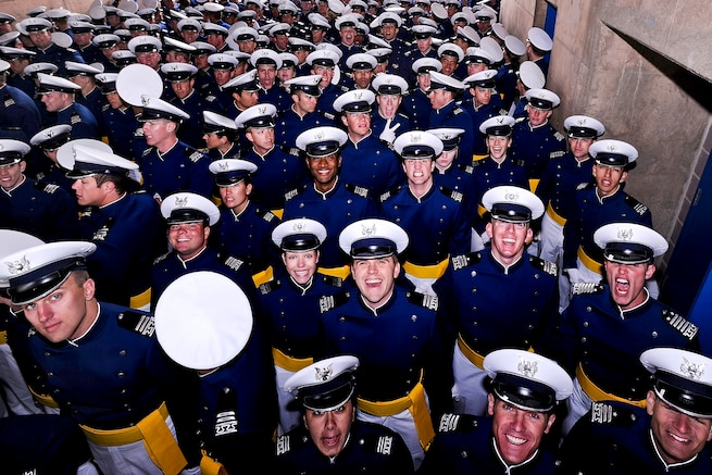air force academy essay The united states air force academy, usafa, is one of the most selective colleges in the country to apply, students will need a nomination, usually from a member of congress to apply, students will need a nomination, usually from a member of congress.