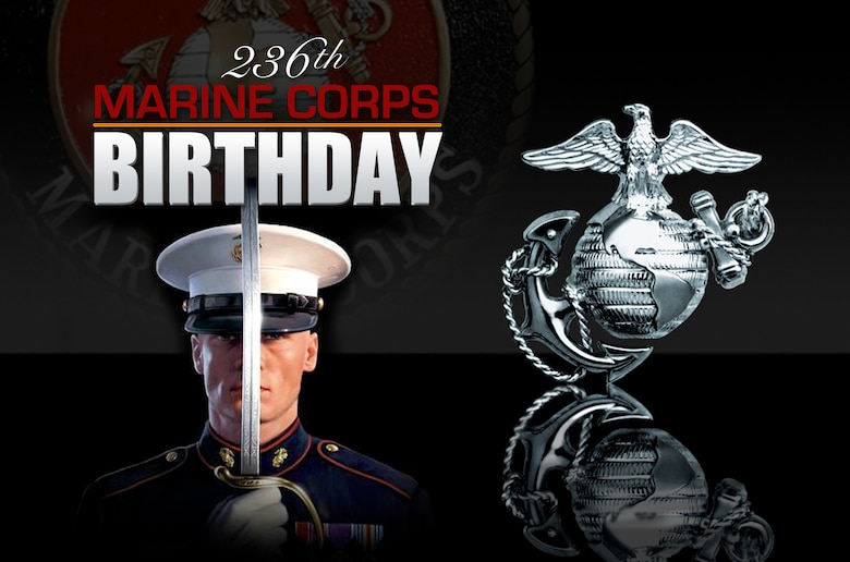 Afdw commander sends birthday greetings to marine corps air force afdw commander sends birthday greetings to marine corps m4hsunfo