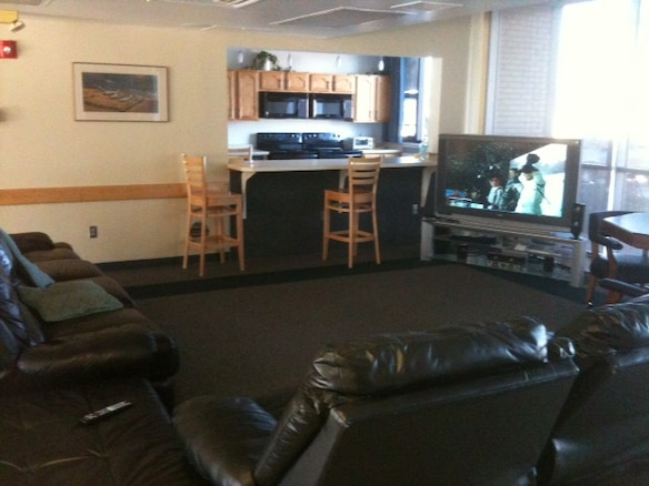 Air Force Academy Unaccompanied Housing - Common Area