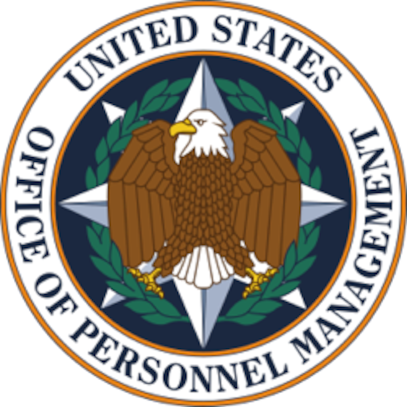 OPM Official Seal