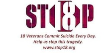 Sometimes, the bravest thing you can ever do, is ask for help. Now members of the military (active, Guard or Reserves), veterans and any family members can text the Veteran Crisis Center for help in averting suicide. No key word or specific messaging required. Just send a message to 838255. There is no cost no matter what service provider you use and it is completely confidential.