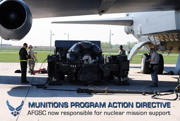 (U.S. Air Force graphics/Sylvia Saab)