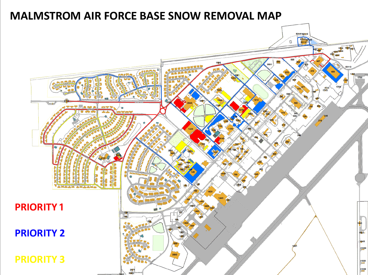 341st CES thinks ahead to winter days > Malmstrom Air ...