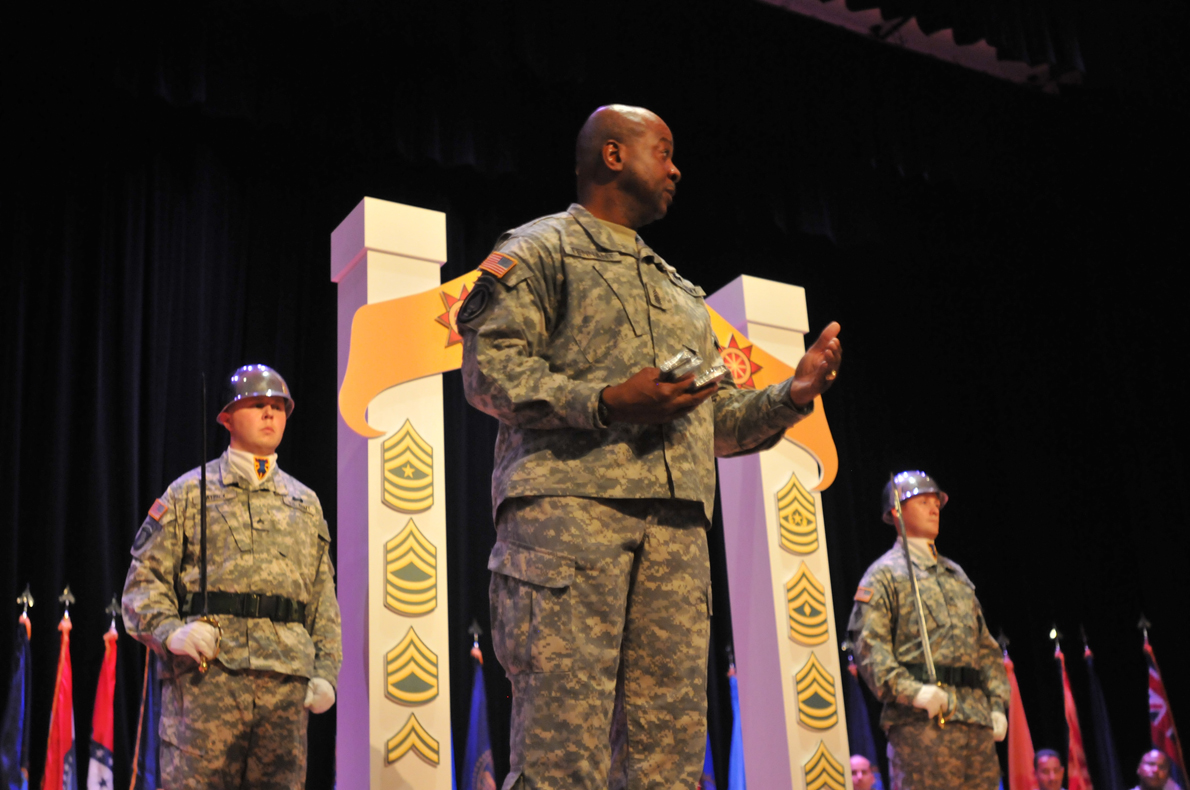 command sergeant major s leadership philosophy Rmy leadership recognizes the importance employ command sergeants major command philosophy will fail only if a commander's.