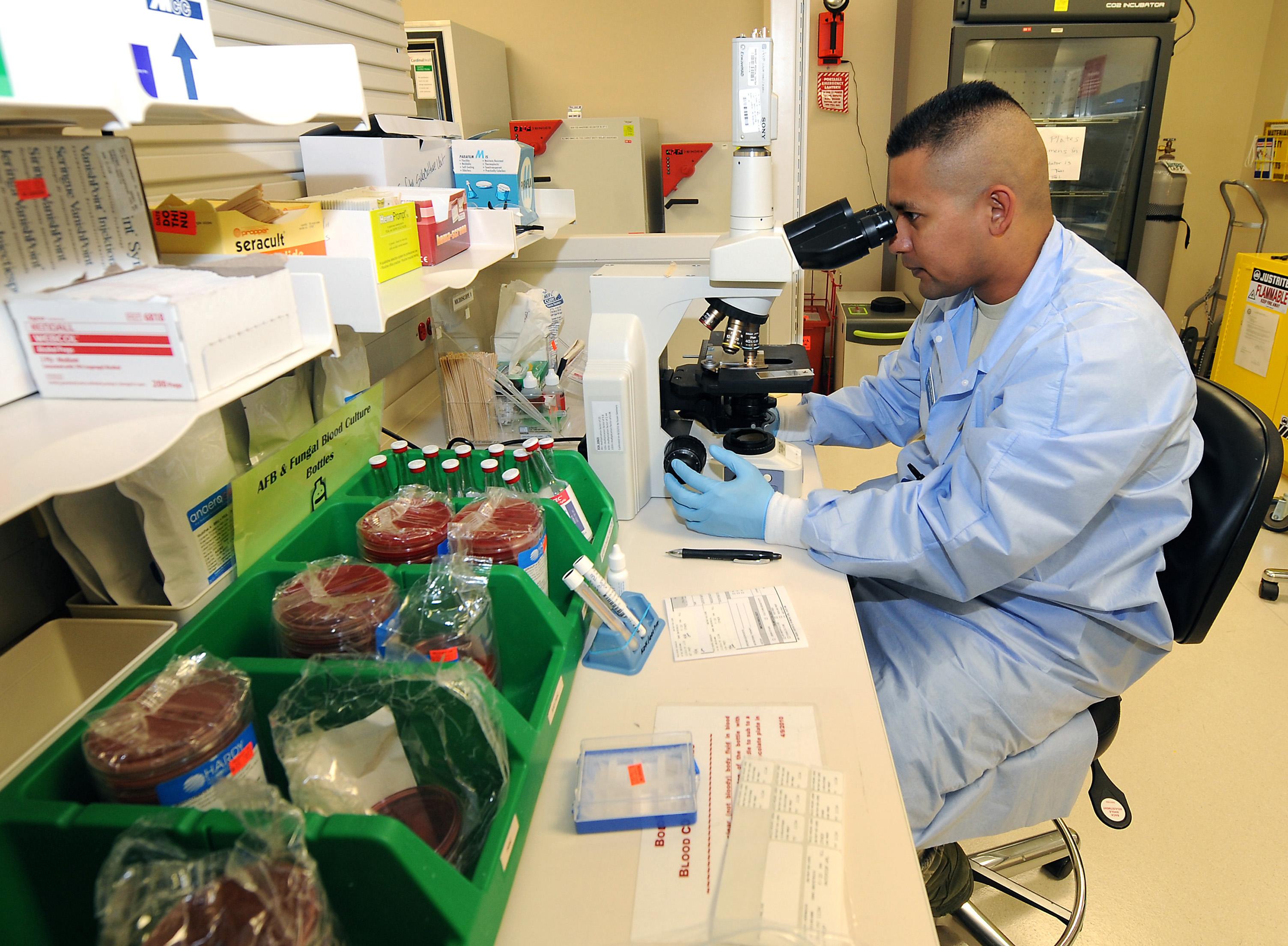 David Grant USAF Medical Center - Pathology > Travis Air Force ...