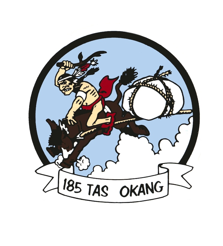 185th Air Refueling Squadron