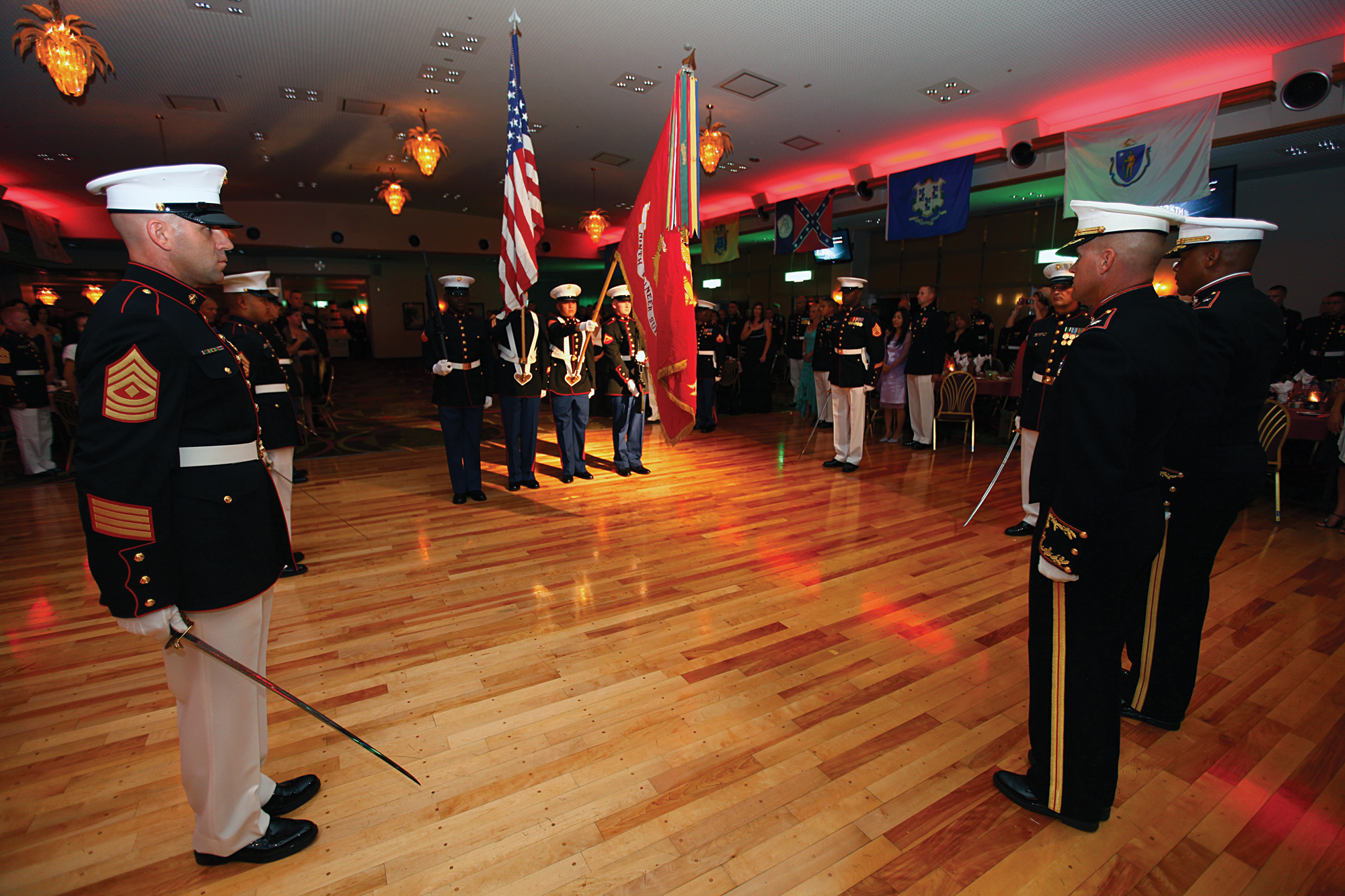 29 Palms Marine Corps Ball – Articleblog info