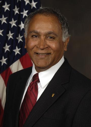 Dr. Siva S. Banda