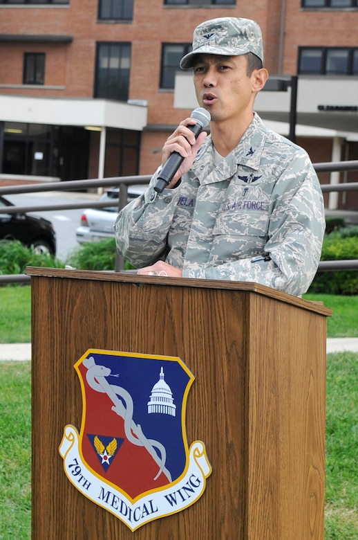 Military Medicine Completes Transformation Phase Joint Base Andrews News