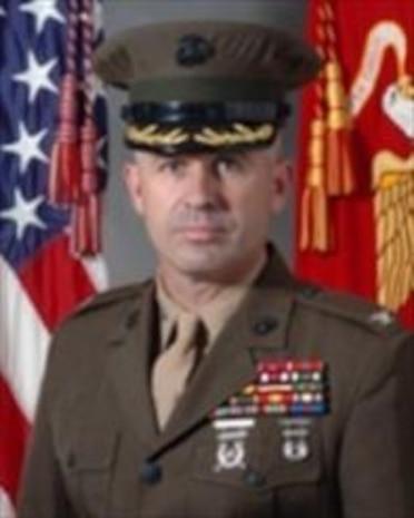Brigadier General (sel) Paul J. Kennedy