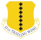 17th Training Wing (U.S. Air Force graphic)