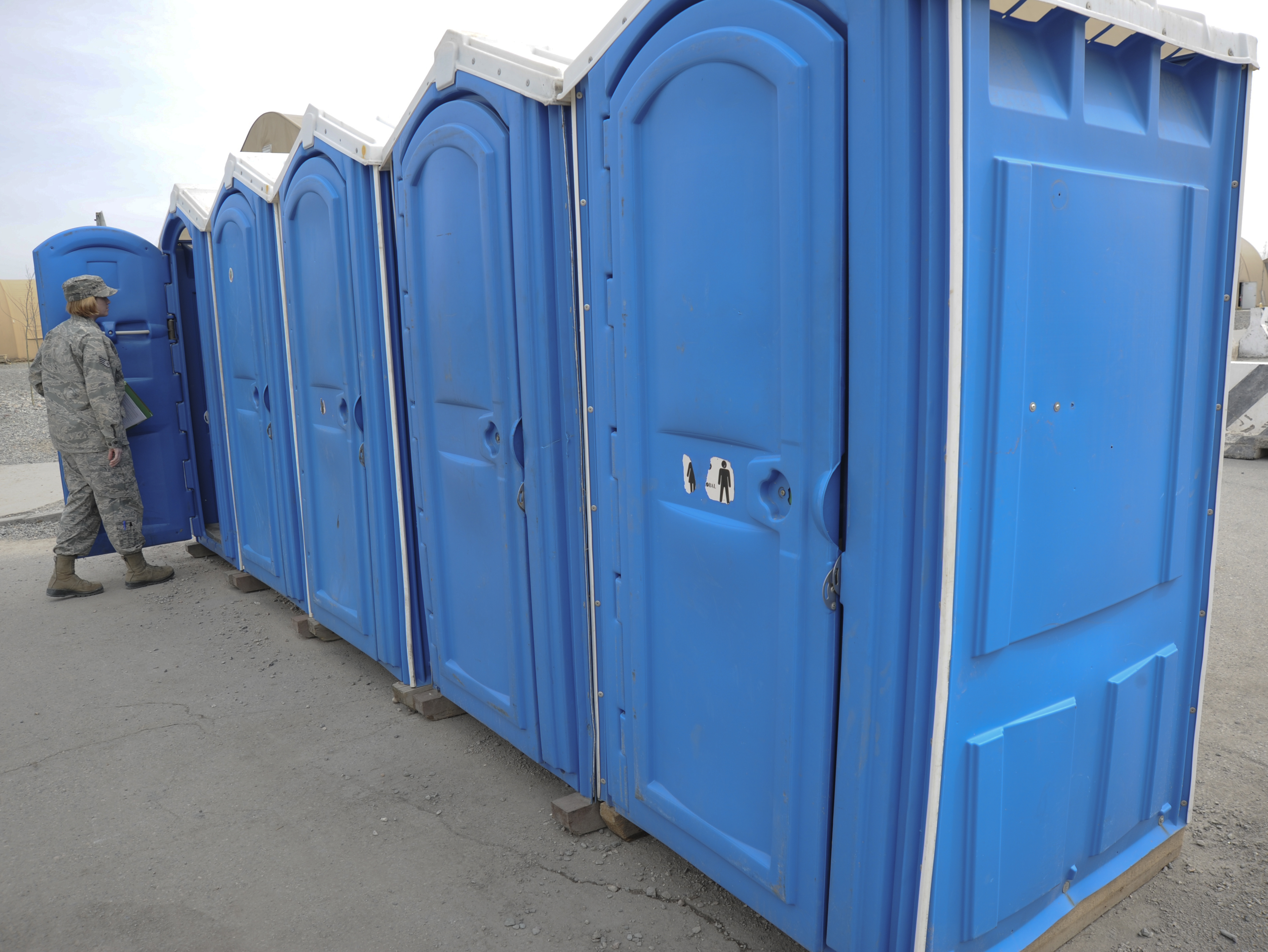 High Pressure Commercial Toilet Market Segmented Type of Meter, End User Industry and Region: Growth, Trends and Forecasts 2018 to 2023