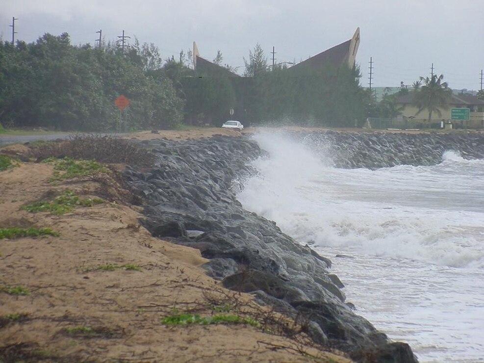 Kekaha Beach, Kauai, Hawaii