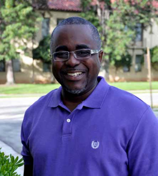Darnell Gardner