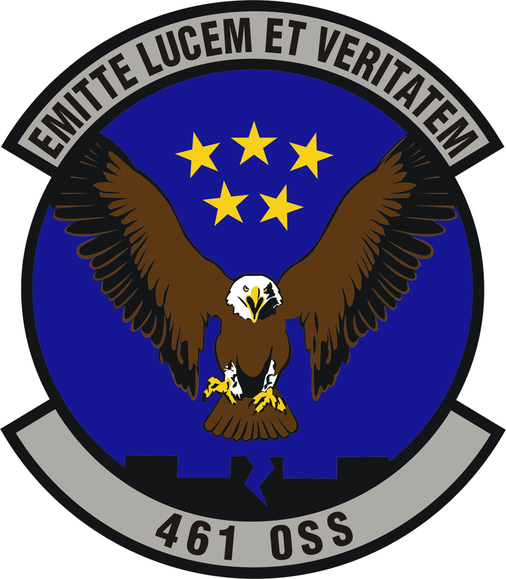 461 Operations Support Squadron (ACC)