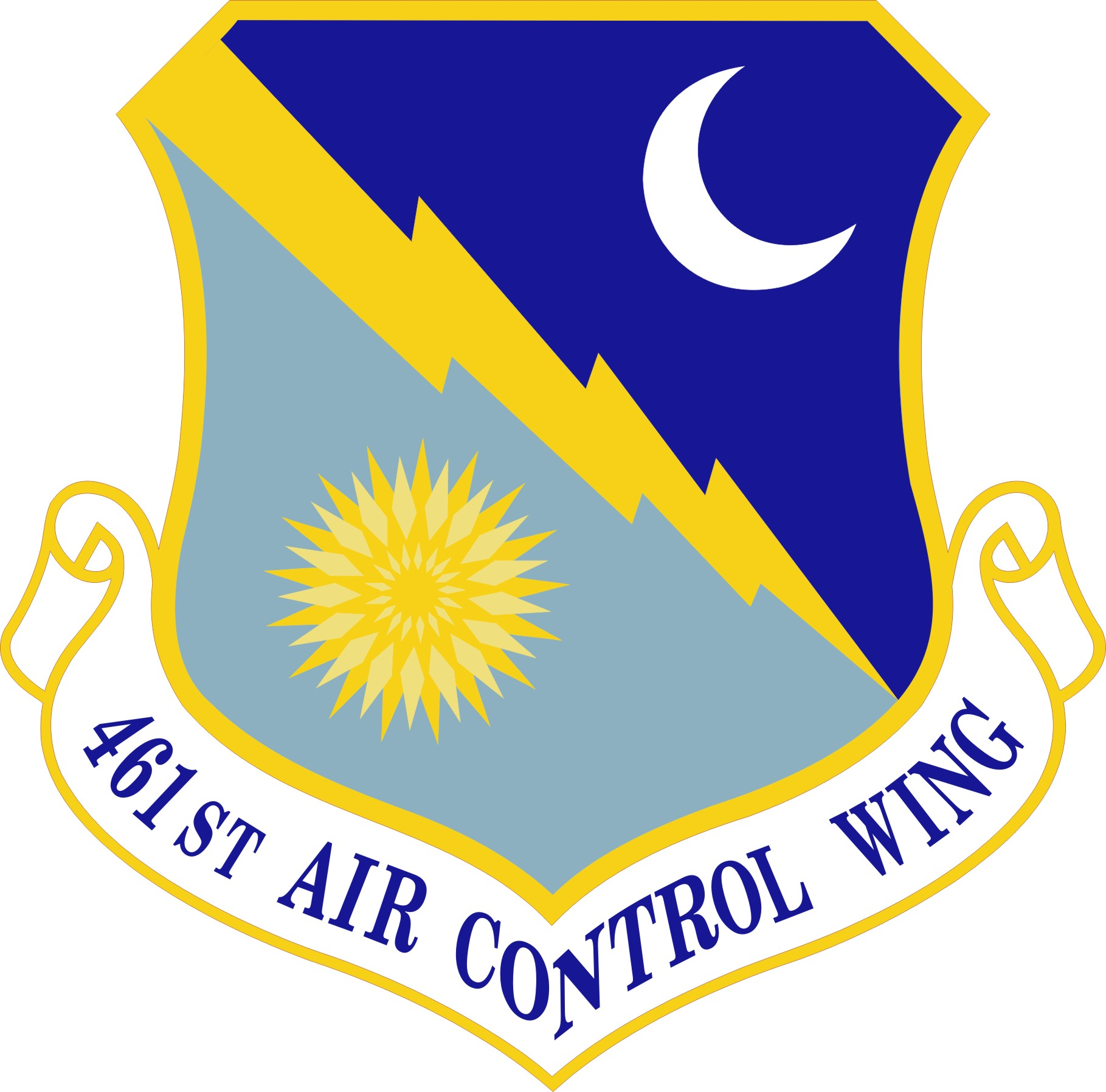 461 Air Control Wing (ACC) > Air Force Historical Research Agency
