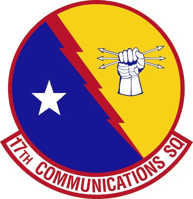 17th Communications Squadron