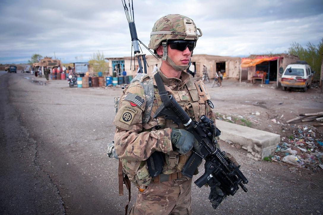 afghanistan post 2014