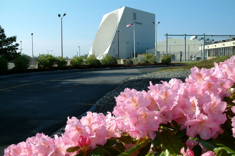 The 6th Space Warning Squadron, located at Cape Cod Air Force Station, Mass., operates a Pave PAWS early warning radar. Despite operating a 30-year-old system, Team Six has discovered a number of innovative initiatives to enhance operations and increase the radar's mission effectiveness. (U.S. Air Force photo)