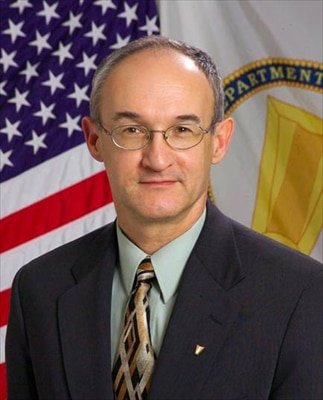 Robert E. Slockbower was appointment Director of Military Programs, United States Army Corps of Engineers in January 2010.  He is responsible for policy, programming and technical support for the execution of the Corps' program for design, construction and environmental activities in support of the Army, Air Force, other Department of Defense and federal agencies and foreign countries.