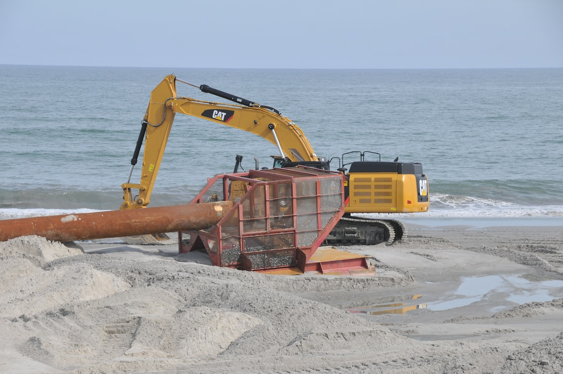 Brant Beach Project