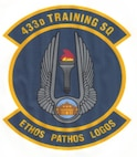 433rd Training Squadron patch