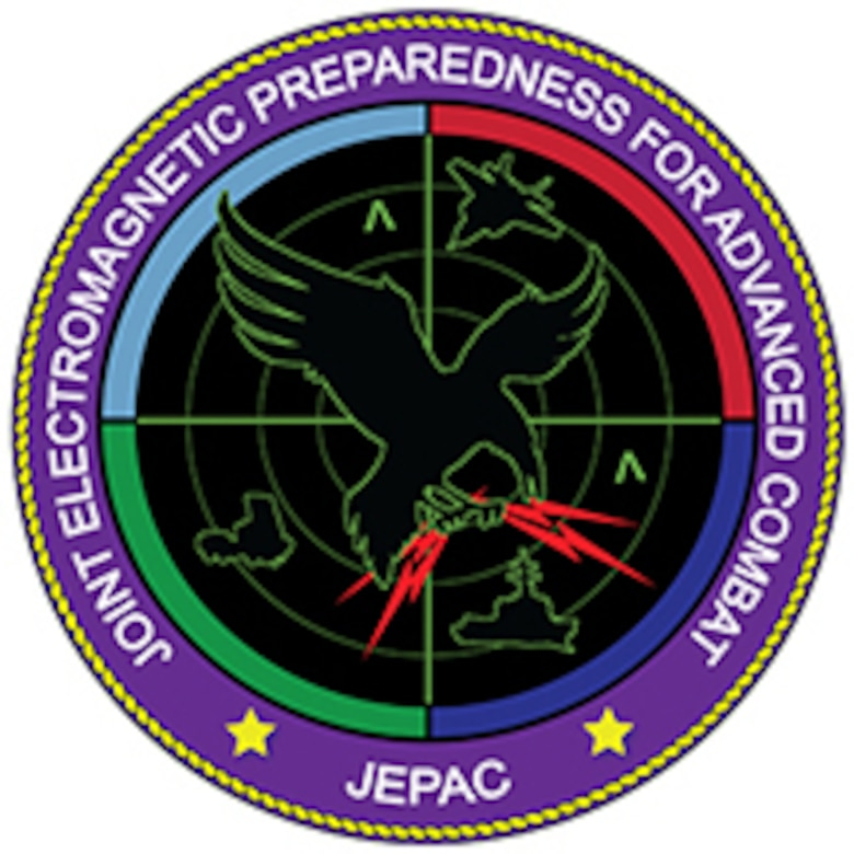 JEPAC unit patch