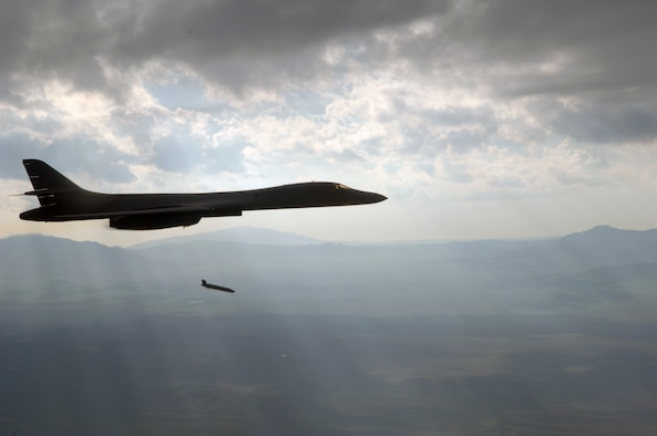 The Joint Air-to-Surface Standoff Missile - Extended Range is an autonomous, air-to-ground, precision-guided standoff missile designed to meet the needs of U.S. warfighters. It shares the same powerful capabilities and stealthy characteristics of the baseline JASSM, but with more than two-and-a-half times the range. (Courtesy photo)