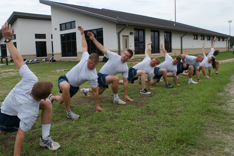 United States Air Force Fitness Assessment - Wikipedia