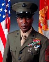 Sergeant Major CARLTON W. KENT USMC (RETIRED) 25 Apr 2007 – 9 Jun 2011