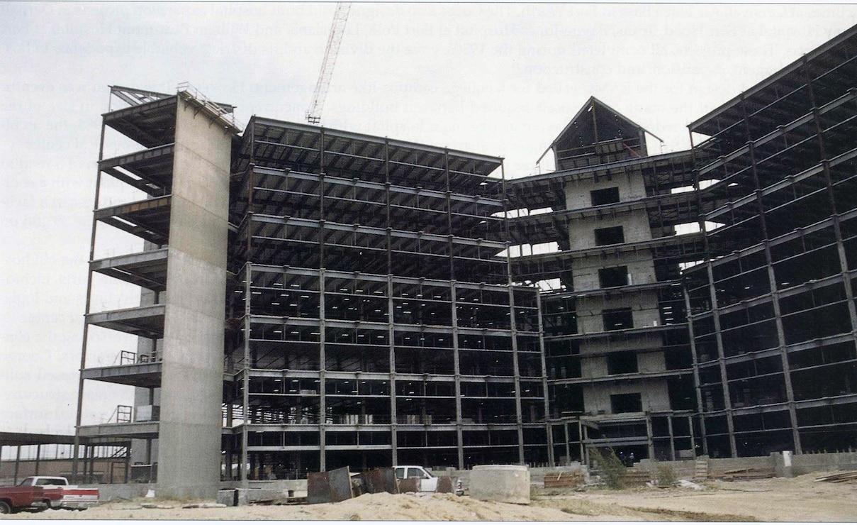 BAMC 1994