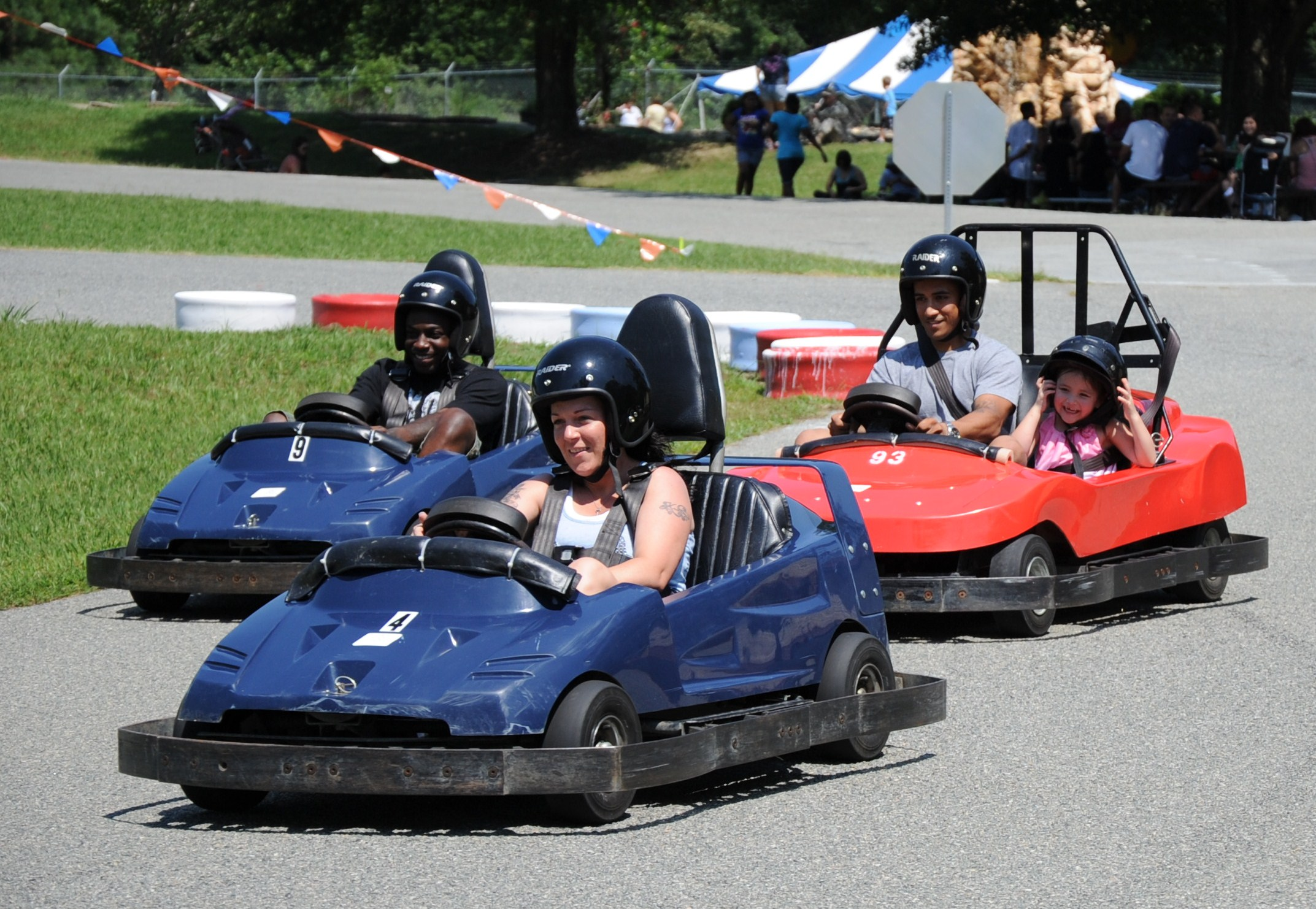 $30 Adventures: Fast times at Fort Eustis\' mini-park > Joint Base ...
