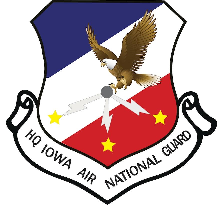 HQ Iowa Air National Guard
