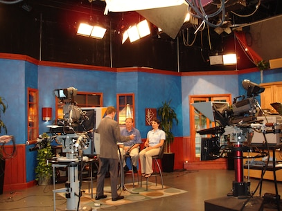 Interview on Lowcountry Live