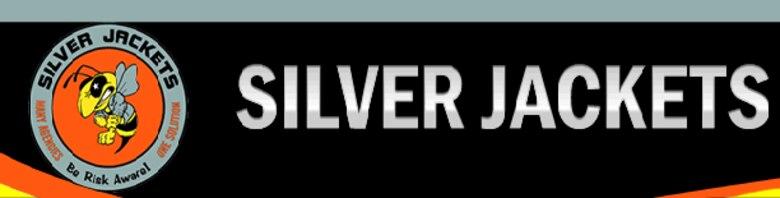 Logo of Silver Jackets Program