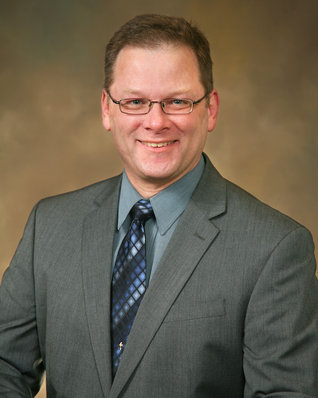 Mr. Ted Streckfuss is the Deputy District Engineer and Chief, Planning, Programs and Project Management