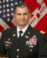 Deputy Commander and Cheif of Staff, U.S. Army Corps of Engineers, Omaha District