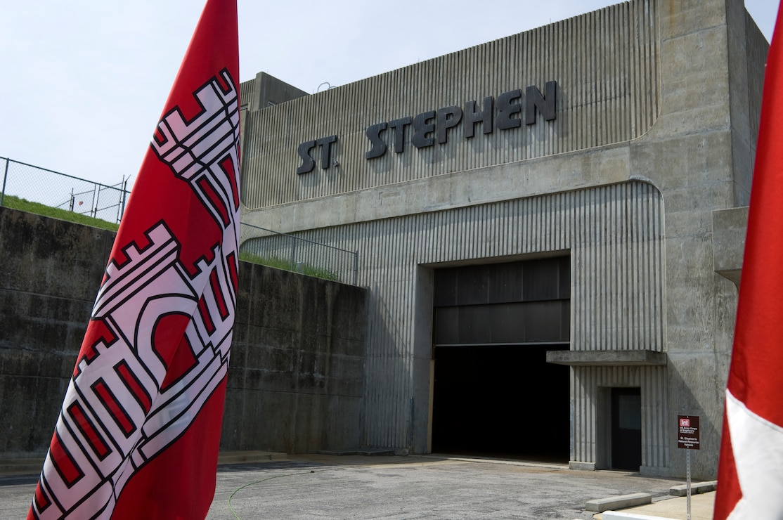 St. Stephen Powerhouse