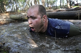 Step Up for Soldiers is preparing for a big turnout at their Combat Mud Run scheduled for Oct. 6 in Wilmington, N.C. They hosted a mud run in April and had more than 650 participants take part.
