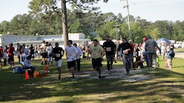 Step Up For Soldiers is scheduled to host a Combat Mud Run Oct. 6 in Wilmington, N.C., to raise money to help veterans in the local area. SUFS hosts many events throughout the year with the mud run being one of the most successful.