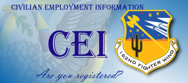 Guardsmen are required to register civilian employment information into a DOD database. (U.S. Air Force Graphic)
