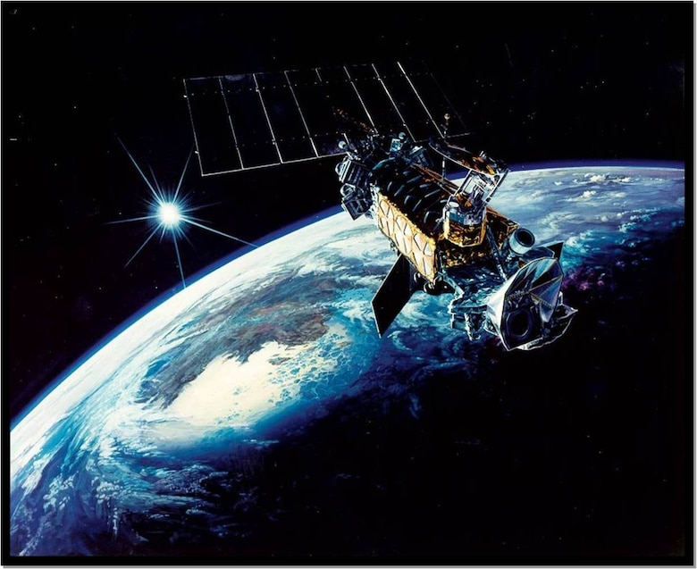 DMSP Block 5D-3 is the eleventh and newest version of the DMSP satellite.