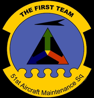 51st Aircraft Maintenance Squadron