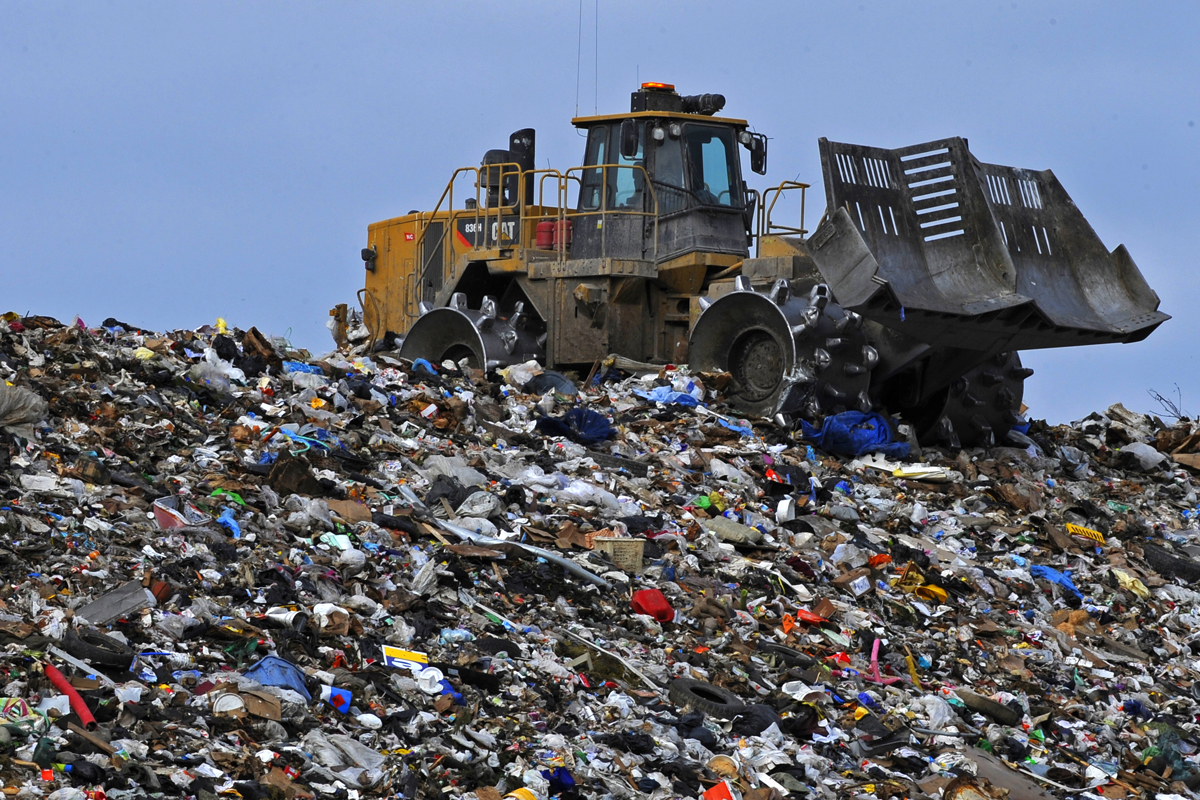 jb elmendorf richardson turns landfill gas into energy u s air