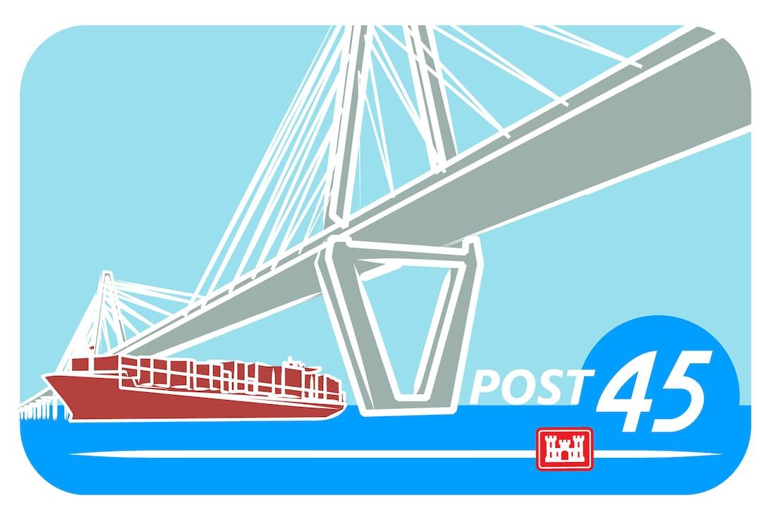 Post 45 Icon