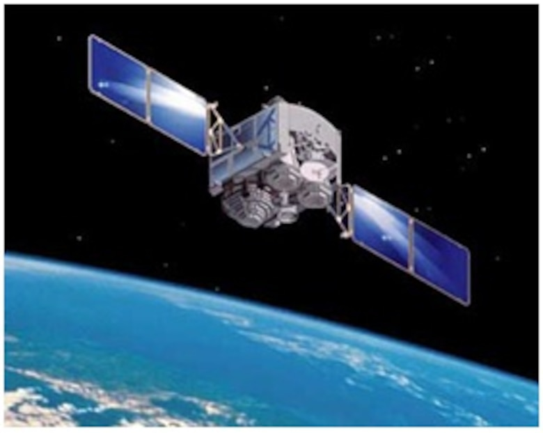 Defense Satellite Communications System