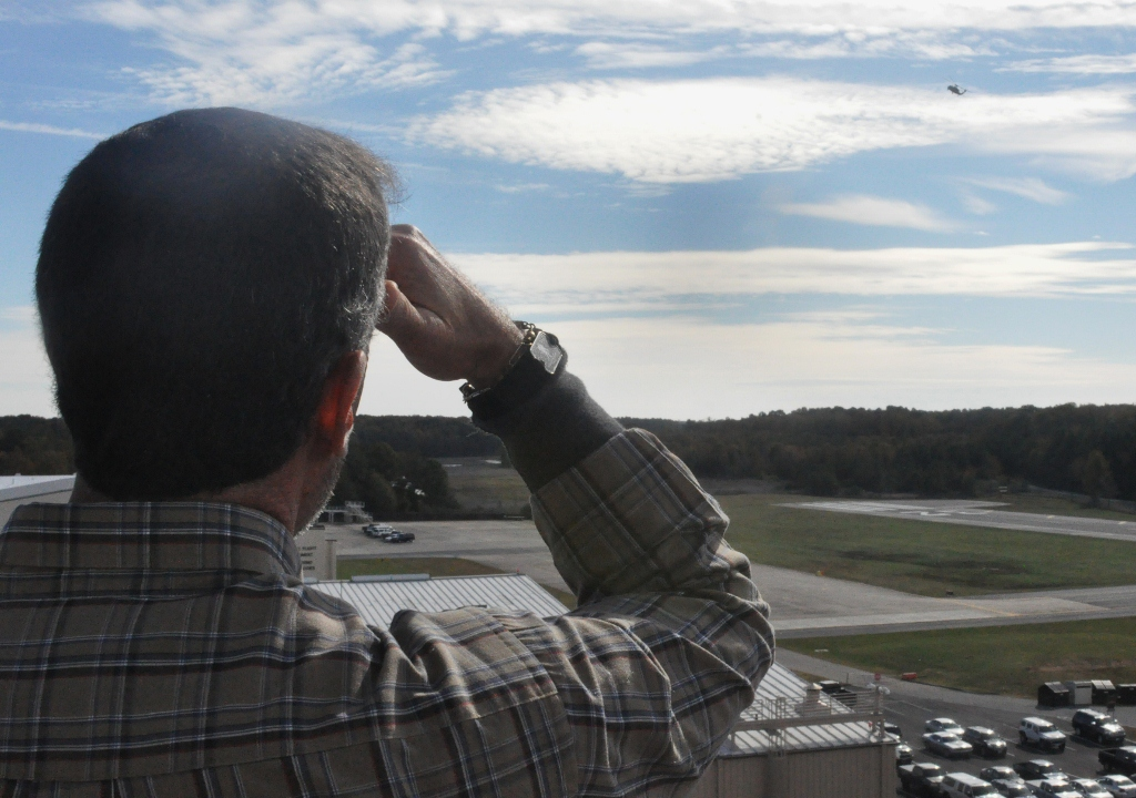 Felker Army Airfield: The story behind Fort Eustis