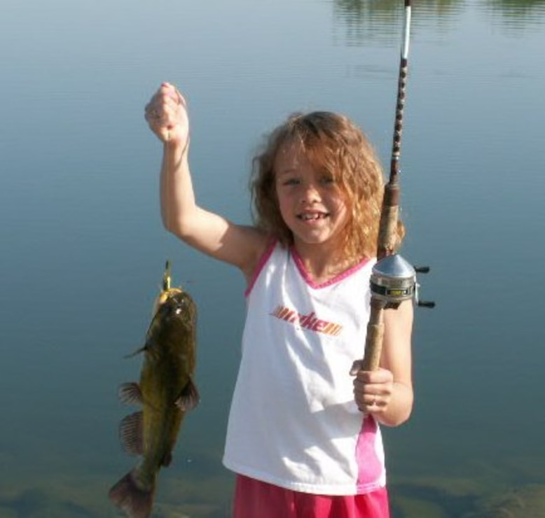 Fishing Fun!