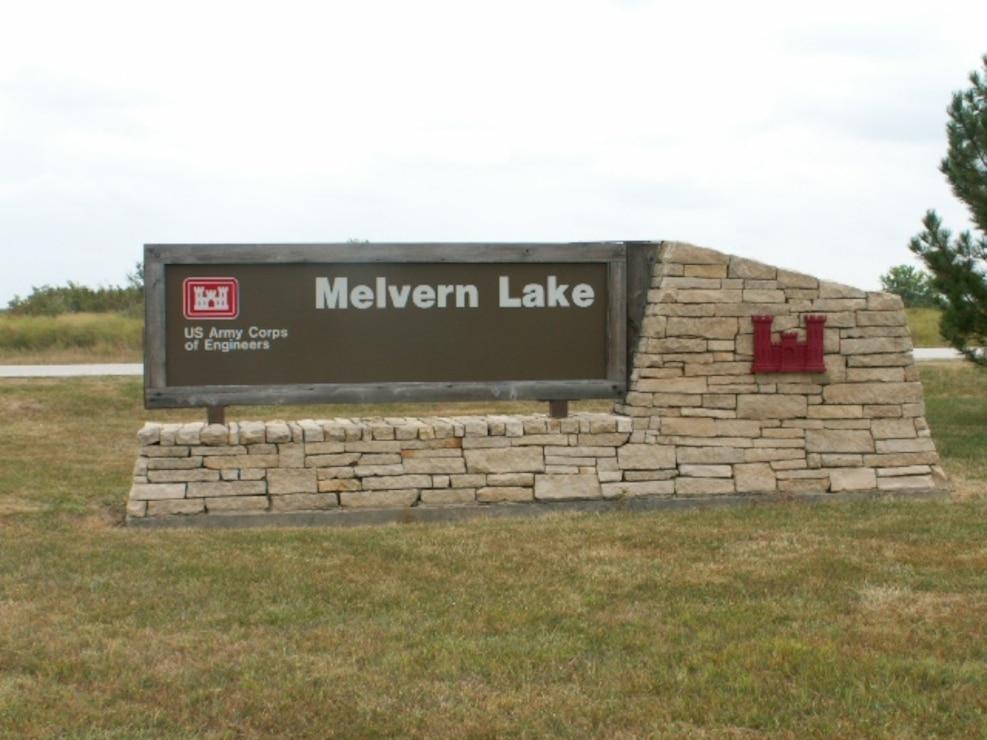 Melvern Lake Project