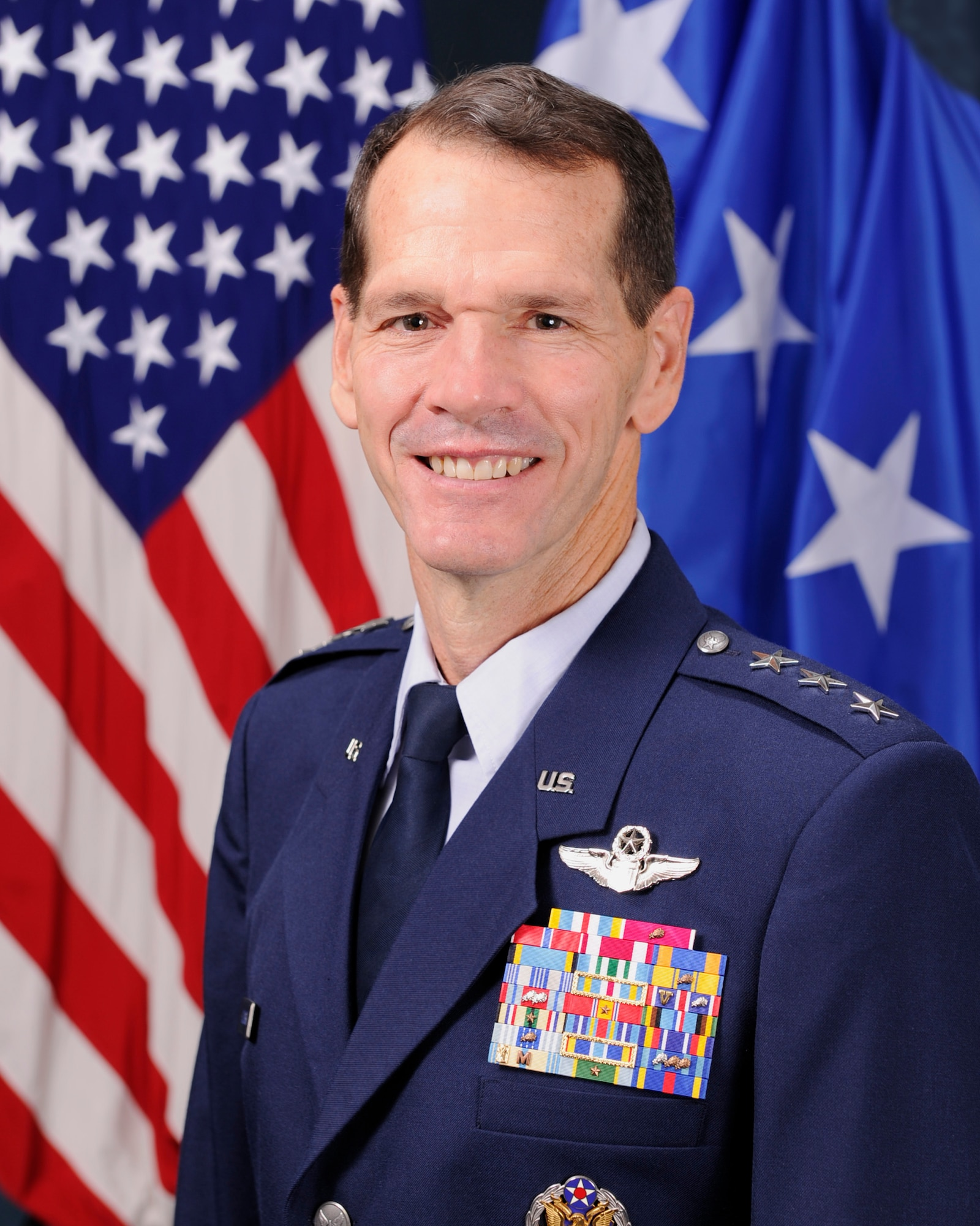 """LIEUTENANT GENERAL STANLEY E. CLARKE III    Formerly             Information > Biographies > LIEUTENANT GENERAL STANLEY E. CLARKE III           LIEUTENANT GENERAL STANLEY E. CLARKE III               Download Hi-Res             --------------------------------------------------------------------------------     Bio Tools      Printable bio      --------------------------------------------------------------------------------   Lt. Gen. Stanley E. Clarke III, commander of the Continental U.S. North American Aerospace Defense Command Region-1st Air Force, has been nominated by President Obama to be the next director of the Air National Guard.  If confirmed by the Senate, Clarke will replace Lt. Gen. Harry """"Bud"""" Wyatt III., who is retiring in January 2013."""
